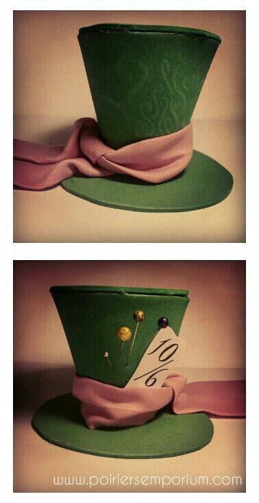 depp hatter
