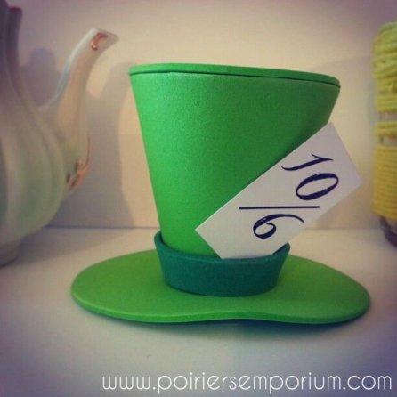 disney hatter